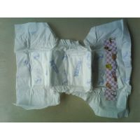disposable baby sleeping paper diaper