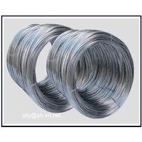 Q345D/E Steel wire