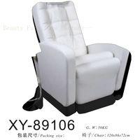 Salon Spa Pedicure Chair hiddenable sink XY-89106 thumbnail image