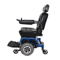 Economic portable Handicapped used electric wheelchair