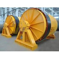 cement ball mill thumbnail image