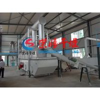 ZLG Series Vibratimg Fluid Bed Dryer