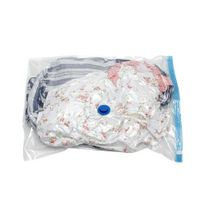 cheap price Bedding Use and PA+PE/PET+PE Material 0.06-0.13mm thickness vacuum bag space bags