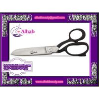Fabric Scissors Tailor Scissors Alhab beauty Care instruments
