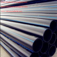 PVC- Pipe for Water Supply and Waste Discharge