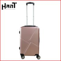 Traveler Lightweight Expandable Hard Rolling Luggage Travel Suitcase On Sale