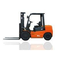 2.0-3.5 Ton Small Diesel Forklift thumbnail image