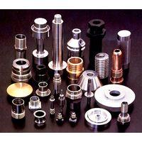 CNC Turned Parts Manufacturer thumbnail image