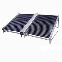 non-pressure solar collector for solar project