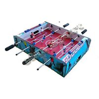 2'Children Soccer Table Foosball Table Game Table