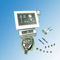 UB-962 4IN1 Diamond dermabrasion beauty equipment