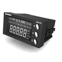 PMC100 single-phase digital power meter