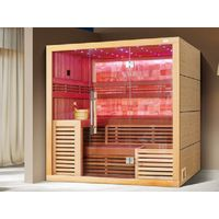 [MONALISA]Luxury Sauna Room