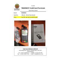 Credit Card Terminals thumbnail image