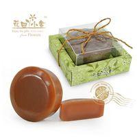 Ancient Bulgarian Rose soap (Gift Box)