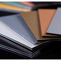 4mm PVDF/FEVE Finished Alucobond Aluminum Composite Panel 1500x3000mm ACP/ACM Sheet For Interior or