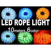 led 2 wires rope light thumbnail image