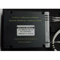 Raman Fiberoptic WDM for 1064nm