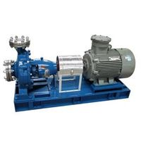 CZ Series Chemical Pump