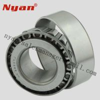 Excavator Bearings supplier manufacturer NYAN Bearing hr33207j