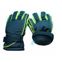 Skiing gloves thumbnail image