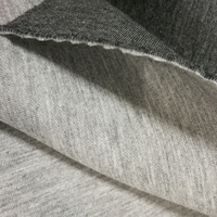 Air layer fabric