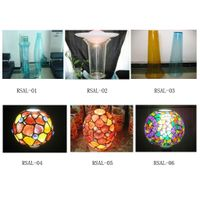 Lampshade  Lighting  Lampcover  Crystal  Electron OEM