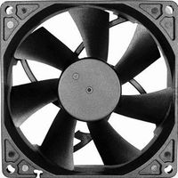 electronic cooling fans, lufter, ventilation fans 92*92*25mm