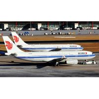 Airfreight from SZX airport to USA