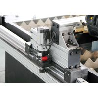 High precision and fast speed cutting JB-P2060 CNC Plasma Cutter