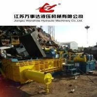 Y83-250 Hydraulic Metal Baler thumbnail image