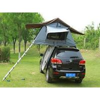Rooftop Tent For Car Made By 260 Or 280g Ripstop Canvas.