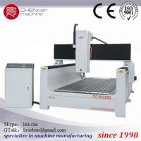 CNC Machine for Mold Making for wooden ship model
