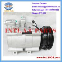 HVCC A/C Compressor for Hyundai Grand Starex 5PK 124MM 977014H200