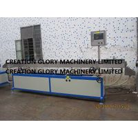 General vacuum calibration water tank for plastic extrusion line thumbnail image