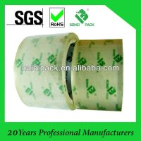 Low Noise BOPP Packing Tape for Industrial Use