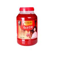 Pixian Broad Bean Sauce Mala Seasoning Hot Sauce 5000g China Wholesale Chili Hot Sauce