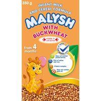 Malysh buckwheat