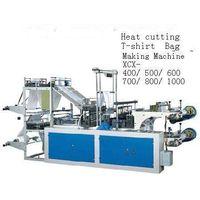 plastic bag making machines