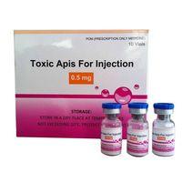 Toxic Apis For Injection, Bee Venom(Toxic Apis For Injection 0.5mg )  VeneX-10,Analgesic, Anti-Infla thumbnail image