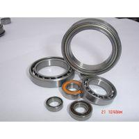 deep groove ball bearing of 68 series