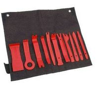 11PCS Car Door Trim Panel Removal Tools, Car Repair Tool Kits thumbnail image