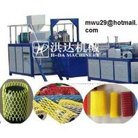 Protective Sleeve Machine, Protective Sleeve Making Machine