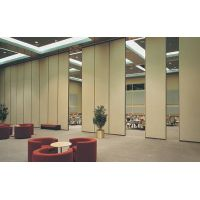 Egood movable partition wall manufacture from Foshan