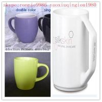 Hot sale New technology ceramic mug with special glaze