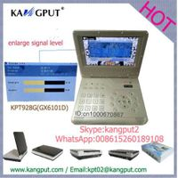 7inch TFT LED Portable widescreen HD signal satellite finder KPT928G