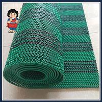 PVC S/Anti Slip/Non Slip/Swimming Pool/Flooring/Car/Door/Bath/Bathroom/Korea Mat Carpet Rug