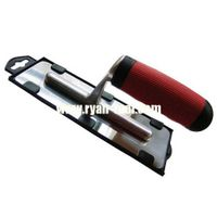 Stainless Steel Trowel with Beveled Blade, Item# T0101