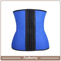 Woman Underwear Body Shaper Latex Waist Cincher Waist Training Corsets Wholesale thumbnail image