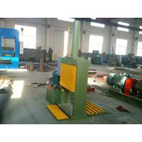 Vertical Rubber Cutting Machine Made In China thumbnail image
